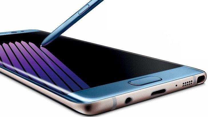 Galaxy Note 7 Ne Zaman Gelecek ve Fiyatı Ne Kadar Olacak?