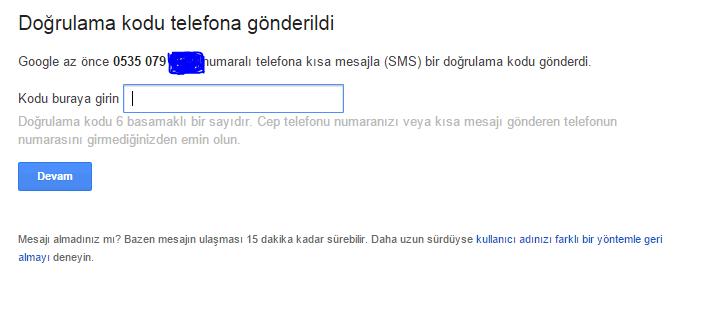 Gmail Hesap İsmini Hatırlamıyor Musunuz4