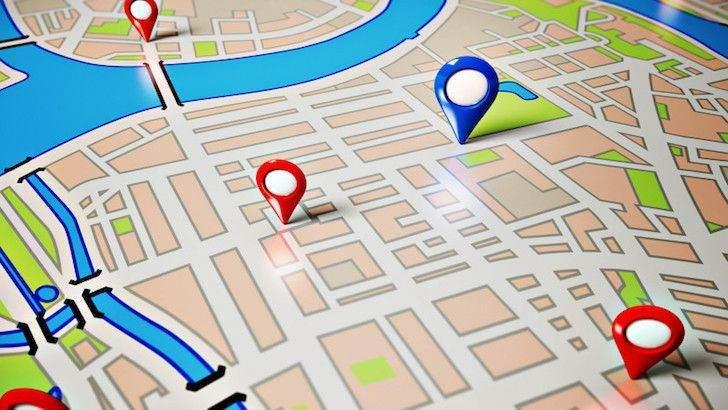 Google Maps'te Daha Etkin Navigasyon Kullanmak 1