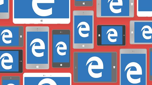 Microsoft Edge Sekme Önizlemesini Kapatma 1