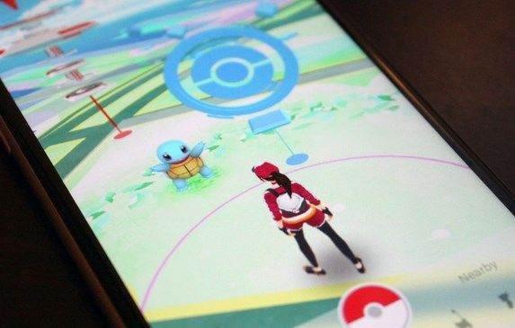Pokemon GO Nick Nasıl Değiştirilir?