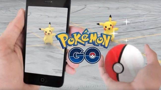 Pokemon GO Soft Ban Kaldırma