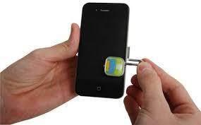 SIM Karttan iPhone'a Kişileri Aktarma 1