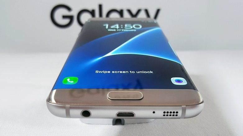 Samsung Galaxy S7 Sorunları ve Çözümleri 1