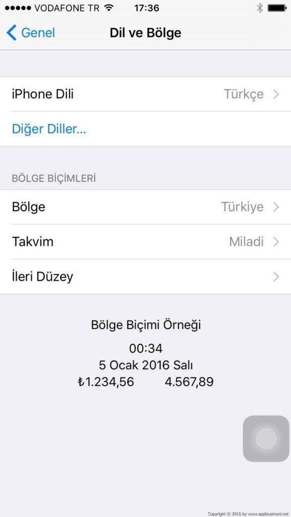Türkiye'de Apple News Kullanımı1