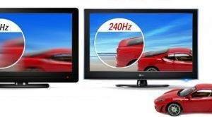 Televizyonlarda Hertz Ne İşe Yarar?