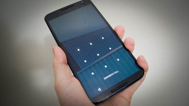 Unutulan Android Kilit Ekranı Şifresini Sıfırlama 1