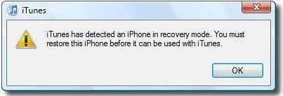 Unutulmuş iOS Parolası Nasıl Sıfırlanır5