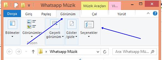 Whatsapp Web Üzerinden Müzik Dosyası Gönderme