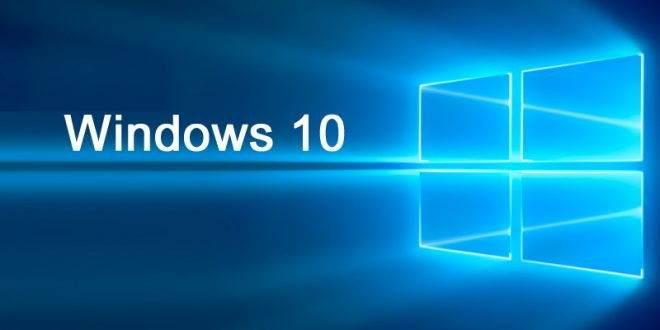 Windows 10'da Çocuk Hesabı Açma 1