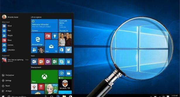 Windows 10 Arama Özelliği Nasıl Kapatılır? 1