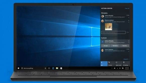 Windows 10 ISO indir