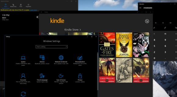 Windows 10 Siyah Tema Nasıl Kullanılır? 1