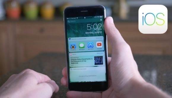 iOS 10 Beta 7 Nasıl Yüklenir?