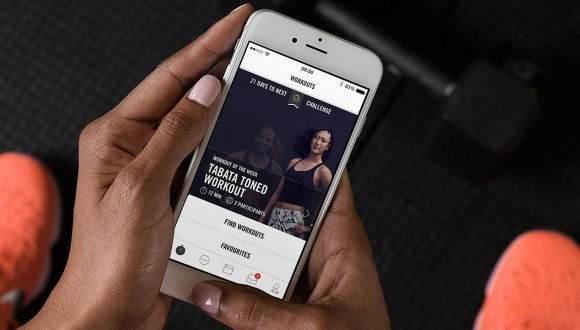 iPhone için En İyi 8 Fitness Uygulaması 1
