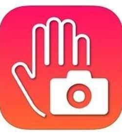 iPhone'da El Hareketiyle Selfie Çekme 1