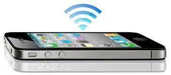 iPhone'dan Bilgisayara Wi-Fi Üzerinden Fotoğraf Gönderme 1