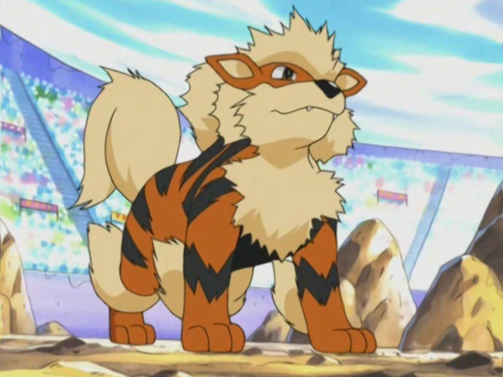pokemon-arcanine