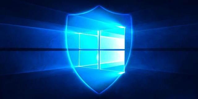 Windows Defender 2