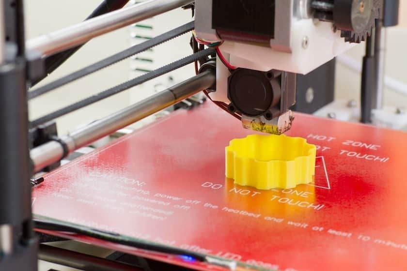 3D Yazıcı Nedir? 3D Yazıcı ile Neler Yapılabilir?