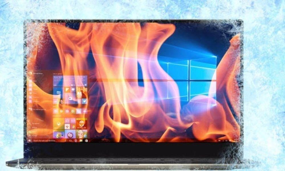 Bilgisayar Sıcaklığını Kontrol Altına Alma Yöntemleri