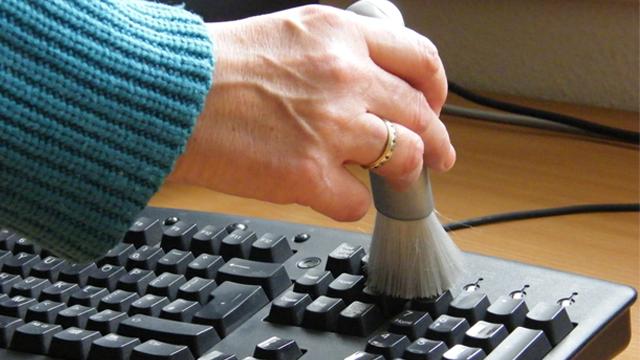 Bilgisayar Bakımı ve Temizliği