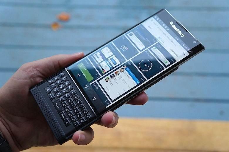 BlackBerry Priv Özellikleri ve Fiyatı1