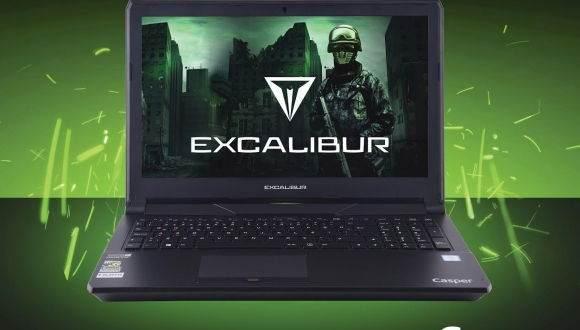 Casper Excalibur G500 Özellikleri ve Fiyatı 1