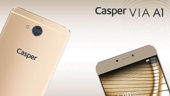 Casper Via A1 Özellikleri ve Fiyatı