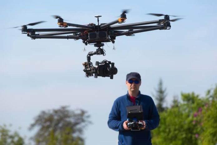 Drone Nedir? Drone Çeşitleri Nelerdir? 1
