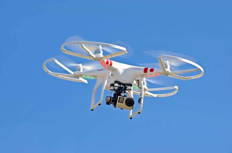 Drone Nedir? Drone Çeşitleri Nelerdir?