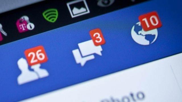 Facebook Bildirimleri Nasıl Engellenir?
