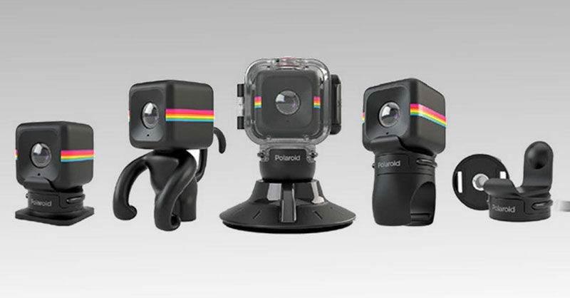 Go Pro Yerine Alınabilecek 4 Aksiyon Kamerası 1
