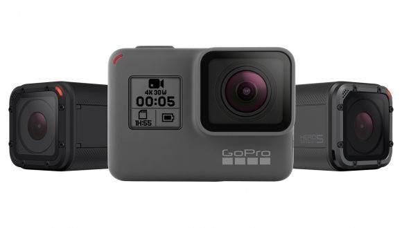 GoPro Hero 5 Özellikleri! 1