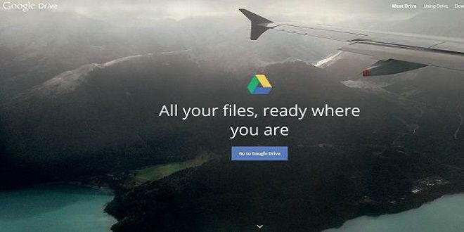Google Drive Nedir, Google Drive Nasıl Kullanılır? 1