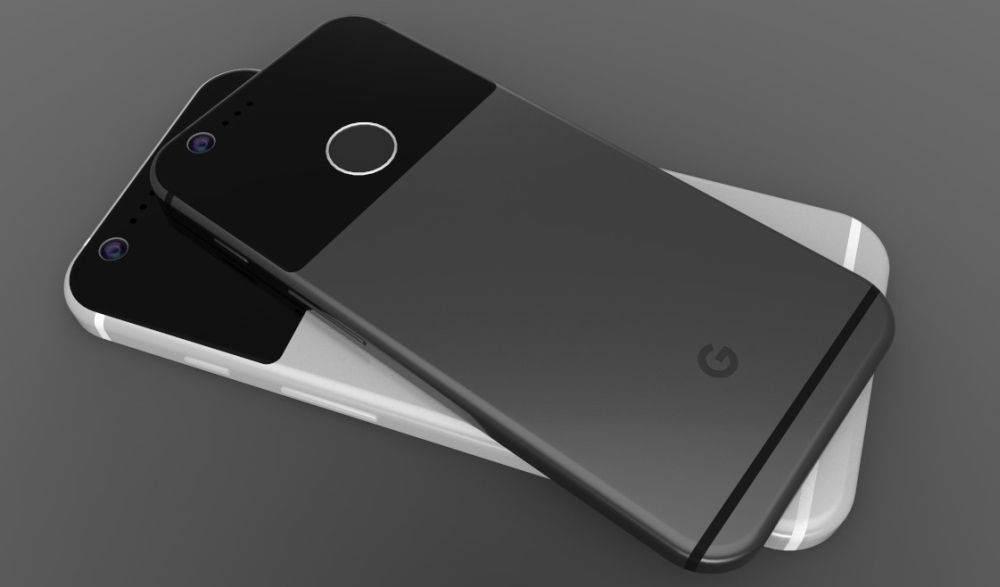 Google Pixel ve Pixel XL Özellikleri