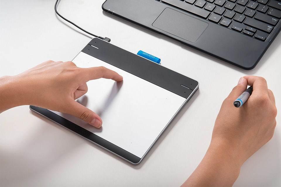 Grafik Tablet Nedir, Nasıl Kullanılır, Ne İşe Yarar? 1