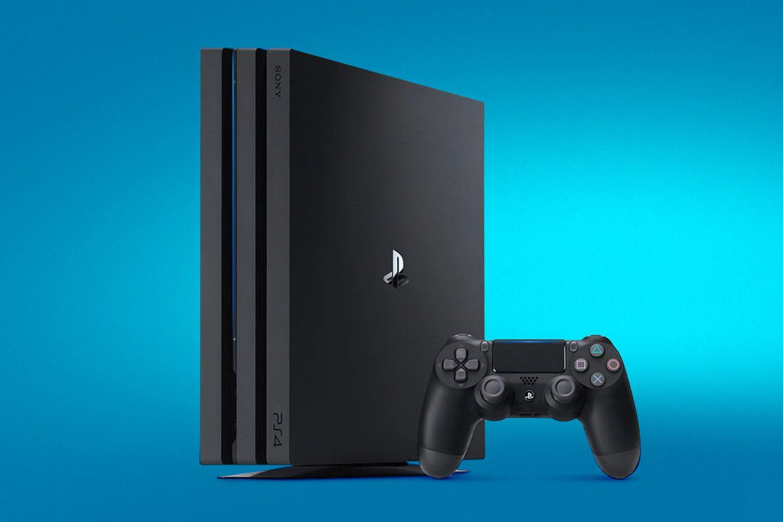 PlayStation 4 Pro'nun, PlayStation 4'ten Farkları