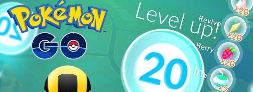 Pokemon Go'da XP Kazanmak ve Hızlı Seviye Atlamak