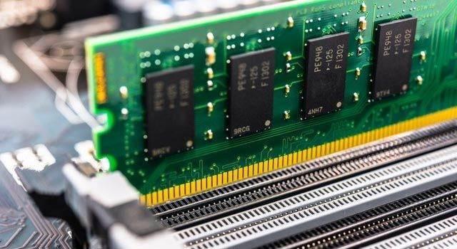 RAM Bellek Nedir, Nasıl Çalışır?