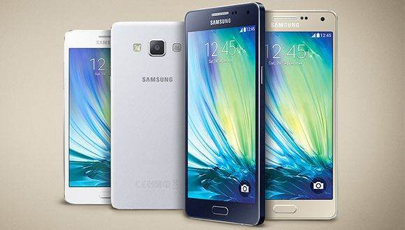 Samsung Galaxy A5 Özellikleri