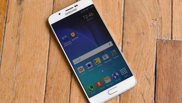 Samsung Galaxy A8 2016 Özellikleri! 1