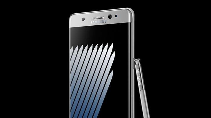 Samsung Galaxy Note 7 Nasıl İade Edilir?