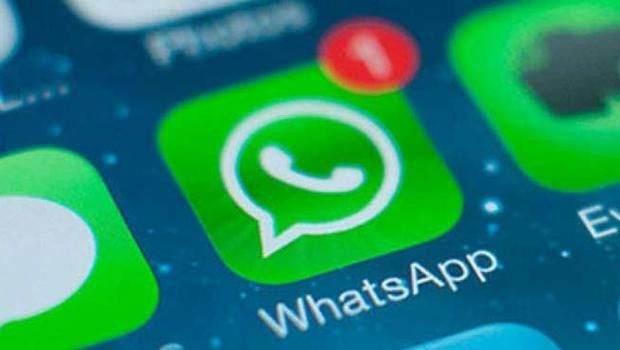 WhatsApp Grup içi Etiketleme Özelliği 1