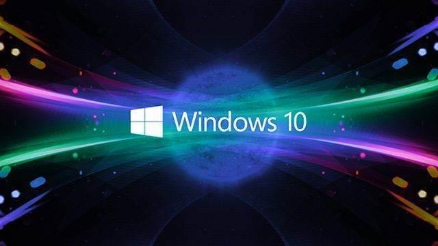 Windows 10 Görev Çubuğu Rengi Değiştirme 1