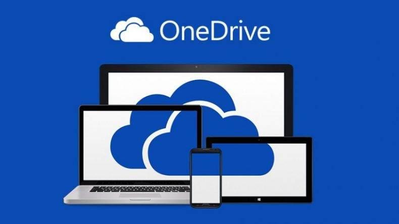 Windows 10 OneDrive Eşitleme Hızını Sınırlandırma 1