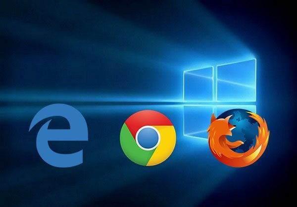 Windows 10 Varsayılan İnternet Tarayıcıyı Değiştirme 1