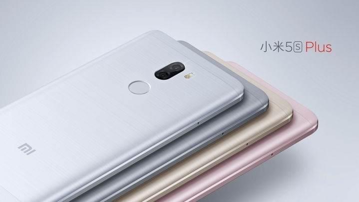 Xiaomi Mi 5s Plus Fiyatı ve Özellikleri 1