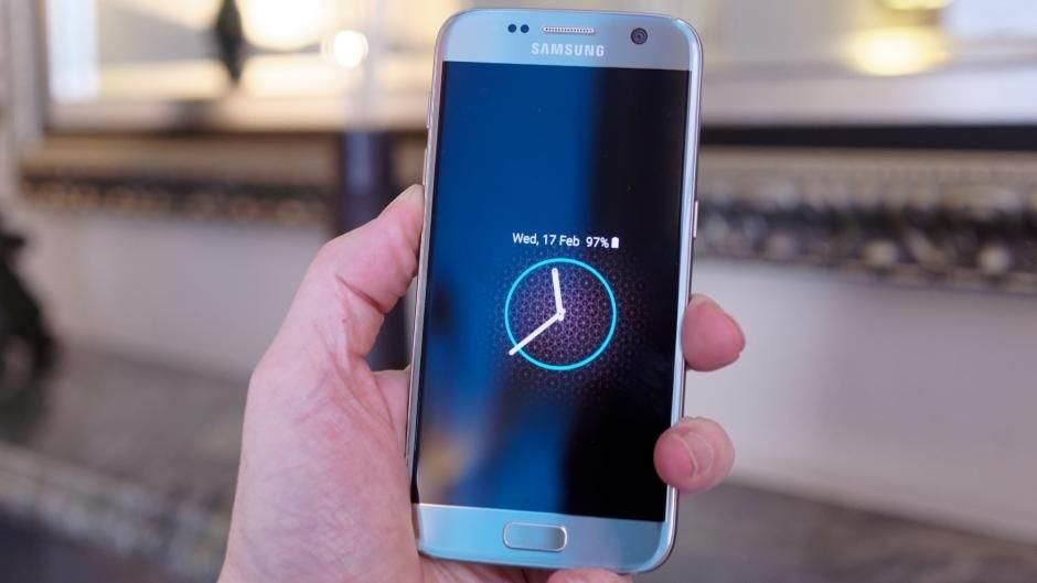 iPhone 7 – Galaxy S7 Karşılaştırması
