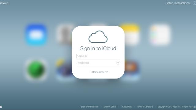 iCloud Hesabımı Nasıl Korurum?